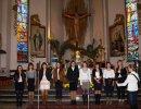 Śpiewamy dla Najświętszej Maryi Panny