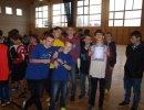 Turniej ministrantów w Cmolasie