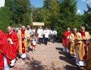 Uroczystości odpustowe i  Jubileusze Kapłaństwa