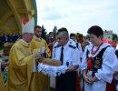 Dożynki Diecezjalne 2017