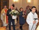 Dni skupienia przy relikwiach św. Jana Pawła II