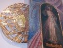 Gloria dla relikwii św. Faustyny