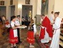 Odpust ku czci św. Maksymiliana - 14.08.2020 r.