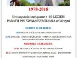 Ogłoszenie, 2018-08-13
