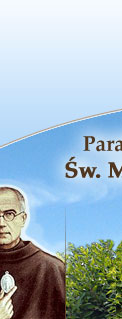 Parafia p.w. Św. Maksymiliana Kolbe w Weryni